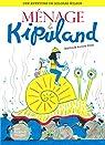 Une aventure de Dolorès Wilson, Tome 5 : Ménage à Kipuland par Mathis