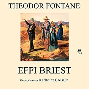 Effi Briest Audiobook