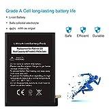 HDCKU Battery for Apple iPad Mini 2 Replacement
