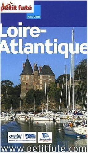 En ligne téléchargement Petit Futé Loire-Atlantique pdf