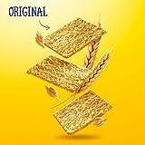 Wheat Thins Original Whole Grain Wheat