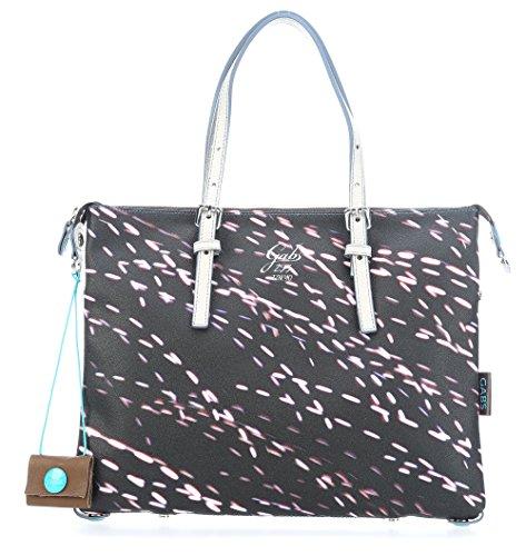 Gabs Goldie M Handtasche mehrfarbig