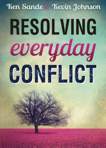 Resolving Everyday Conflict - Johnson Creek Outlet