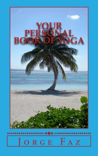 Your Personal Book of Yoga