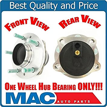 07-10 AWD Ford Edge Lincoln MKX  AWD Rear Axle Hub Wheel Bearing Assembly