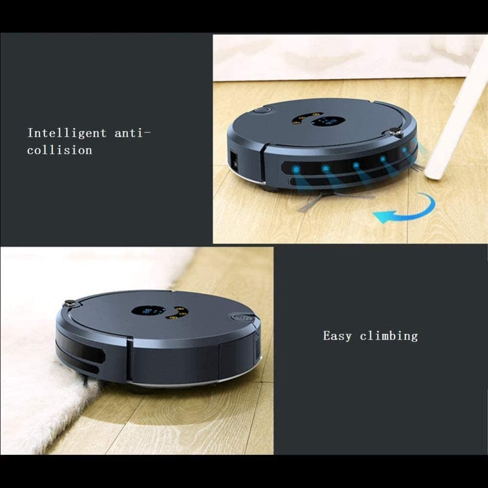 Smart Sweeping Robot Home Smart Home Sweeping And Dragging Three In One 1-1 2