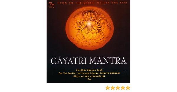 Chanting of the Gayatri Mantra 108 Times by Pandit Jasraj on