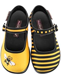 Mini Chocolaticas Honey Girls Mary Jane Flat