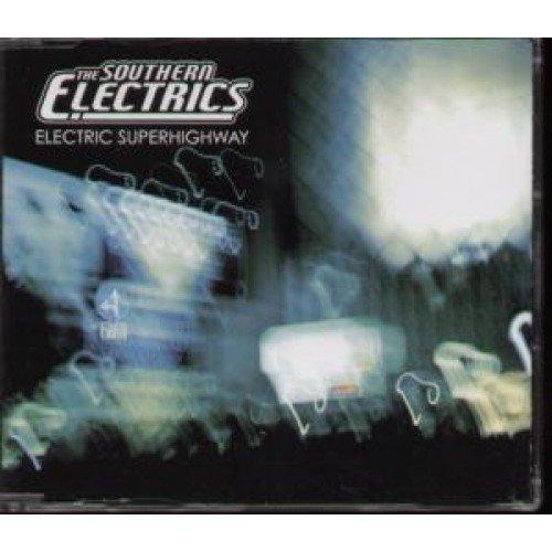 Price comparison product image Electric Superhighway CD European Mi5 2005