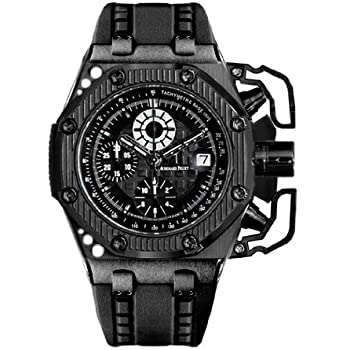 Audemars piguet royal oak offshore survivor 26165io oo watches for Royal oak offshore survivor