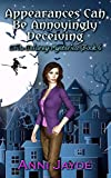 Diva Delaney and her grandmother are summoned to the Council of Conjurers headquarters in Boston. This isn't an invitation that can be denied no matter how much Diva wants to avoid it. Being tested by the council members will drive her to the...