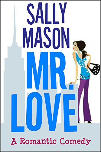 Mr. Love: A Romantic Comedy cover