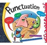 Punctuation, Ann Heinrichs, 1602534330