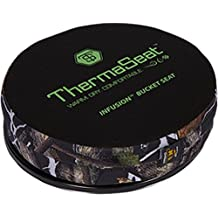 NEP Outdoors Therm-a-Seat Infusion Bucket Lid Seat Cushion