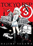 Tokyo ESP, volume 4