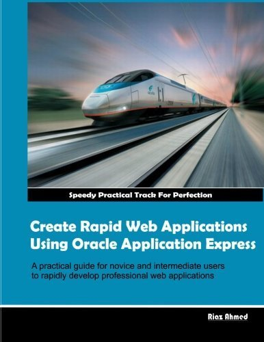 Create Rapid Web Applications Using Oracle Application Express by Riaz Ahmed - Rapid Mall Shopping City