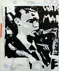 Warnersax stampa 50x70/ colori pop art cartoon by box21
