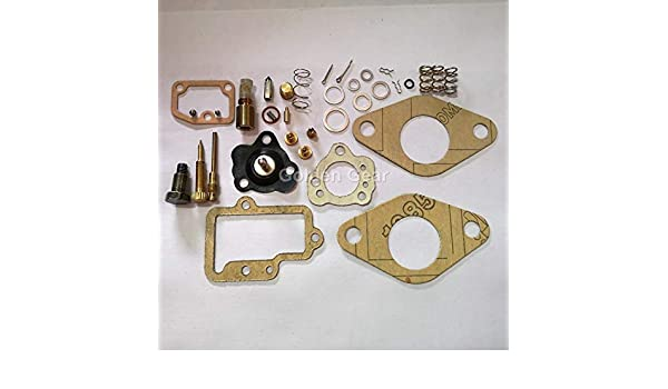 Carburetor Repair Kit Daihatsu Hijet S80LP S81P S82P S83P