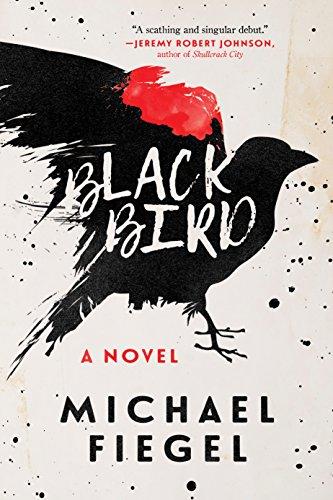 Blackbird: A Novel cover