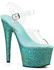 Pleaser Womens Adore-708LG Sandal