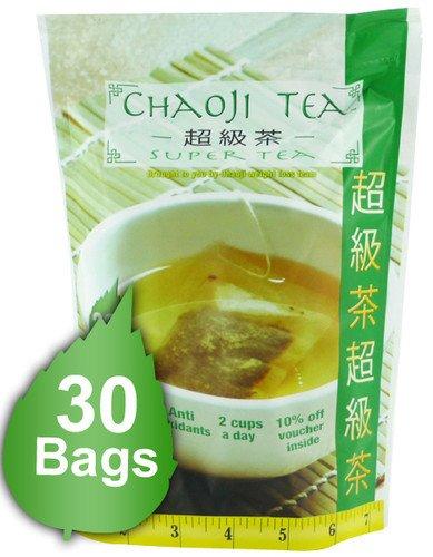 CHAOJI TEA, Slimming Tea, Fast Weight Loss, Anti-Adipose Super Tea