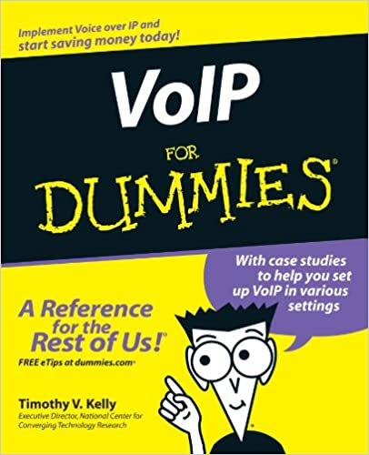 voice over ip for dummies