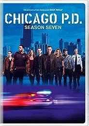 Chicago P.D.: Season Seven