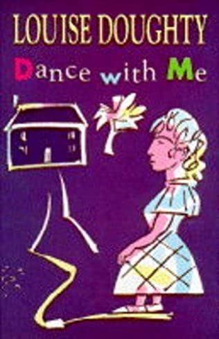 book cover of Dance with Me