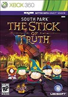 South Park: The Stick of Truth (B00BS5ER8C) | Amazon price tracker / tracking, Amazon price history charts, Amazon price watches, Amazon price drop alerts
