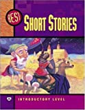 Short Stories - Introductory Level, Jamestown Publishers Staff, 0890618445