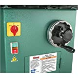 Grizzly Industrial G9933-3 HP Three Spindle Shaper