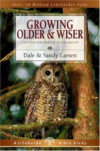 growing older and wiser buyer's guide