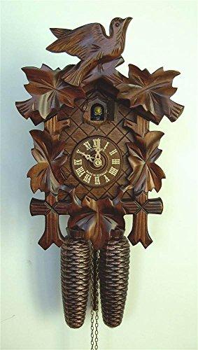 Black Forest Cuckoo Clock 8 Day Mechanical Cuckoo Clock