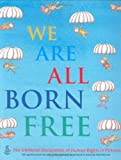 We Are All Born Free, , 1845076508
