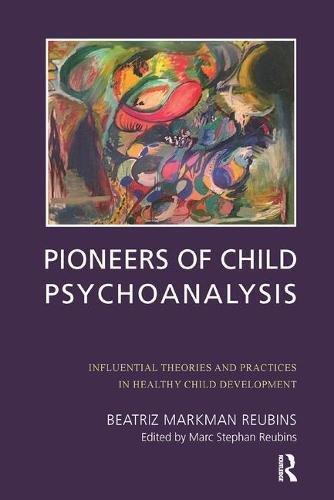 winnicott child development - 8