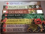 5 HEM Incense Variety Pack – Tropical