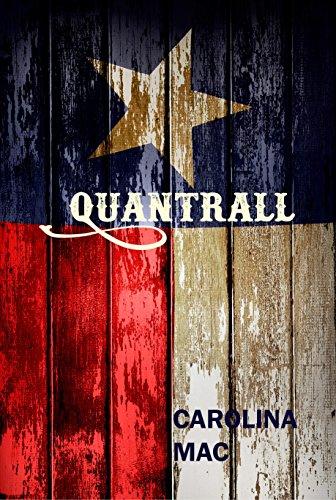 Quantrall (Quantrall Investigations   Book 1)