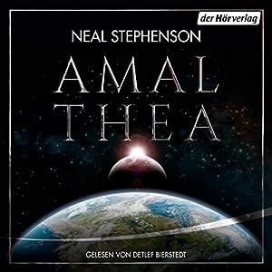 Amalthea Audiobook