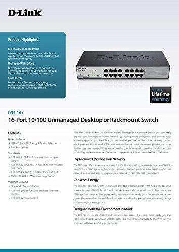 D-Link Desktop or