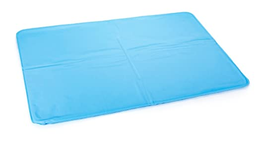 Cool Gel Mat, Cool Gel Mattress, Single Cooling Mattress Pad: Amazon.co.uk:  Kitchen & Home - Cool Gel Mat, Cool Gel Mattress, Single Cooling Mattress Pad