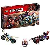 Lego 70639 Ninjago Street Race of Snake Jaguar