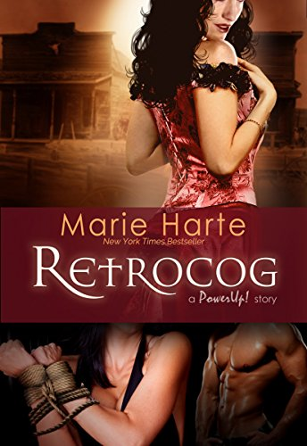 RetroCog (PowerUp! Book 2)