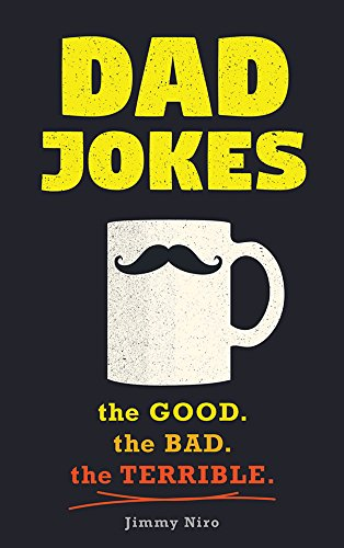 Dad Jokes: Good, Clean Fun for All Ages! | NEW COMEDY TRAILERS | ComedyTrailers.com