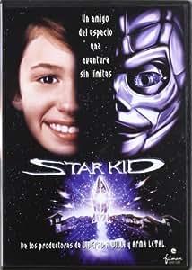 Star Kid [DVD]