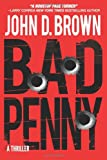 Bad Penny, Brown, John, 1940427053