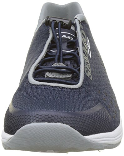 Blue Shoes Navy Sebago Sport Boating Sea W 908 Women's Cyphon w4w0HB6