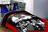 World Wrestling Entertainment The Stars Microraschel Blanket