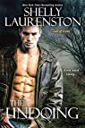 Call of Crows, tome 2 : The undoing par Laurenston