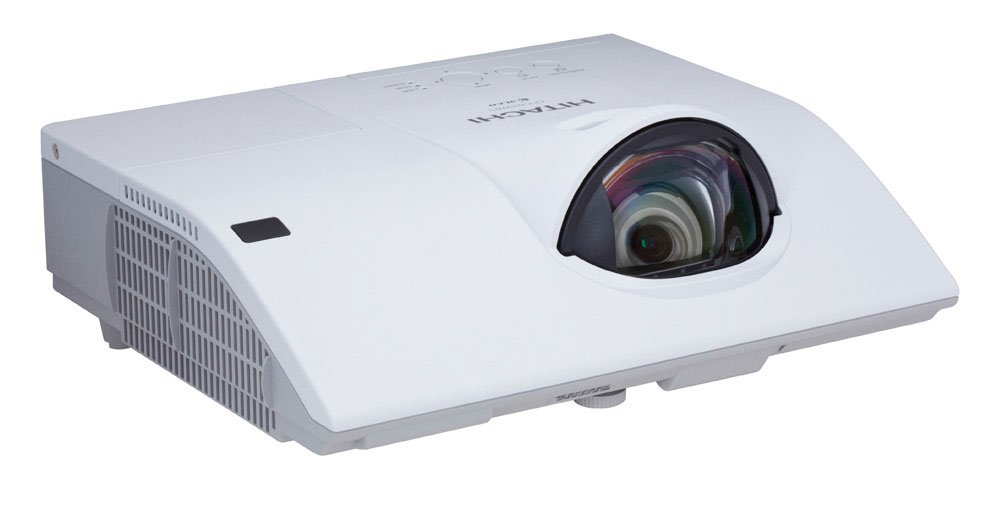 Hitachi CP-CW300WN - Proyector (3100 lúmenes ANSI, 3LCD, WXGA ...