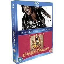 Ninja Assassin / Enter the Dragon Double Pack